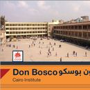 Borchure don Bosco cairo
